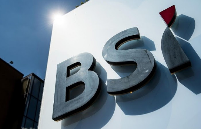 Swiss Bank BSI facing tough questions
