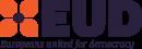 Logo of EUDemocrats party