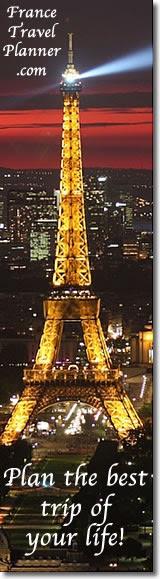 FranceTravelPlanner.com
