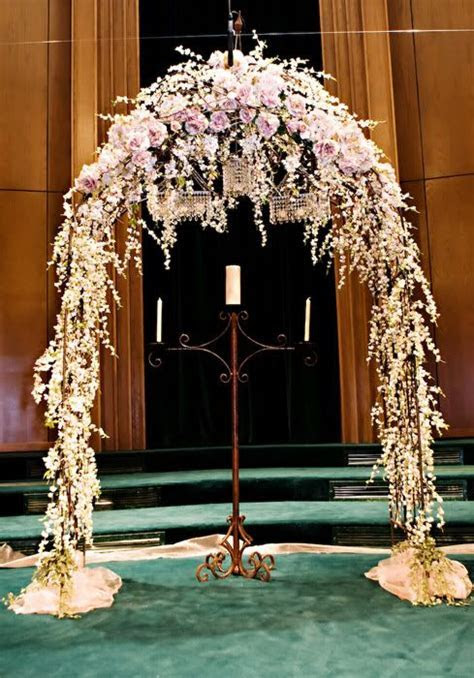 1000  ideas about Vintage Wedding Arches on Pinterest