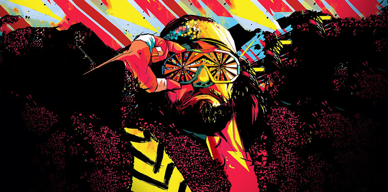 Macho Man Randy Savage Wallpaper
