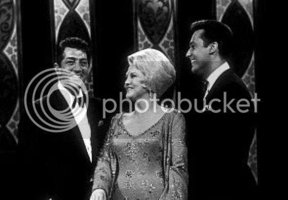 Dean Martin, Peggy Lee & Jack Jones