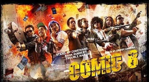 Comic 8 Full Movie Streaming