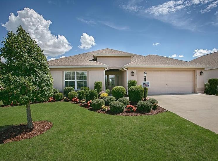 3 Featured Homes for Sale in The Villages, FL including a Smart House