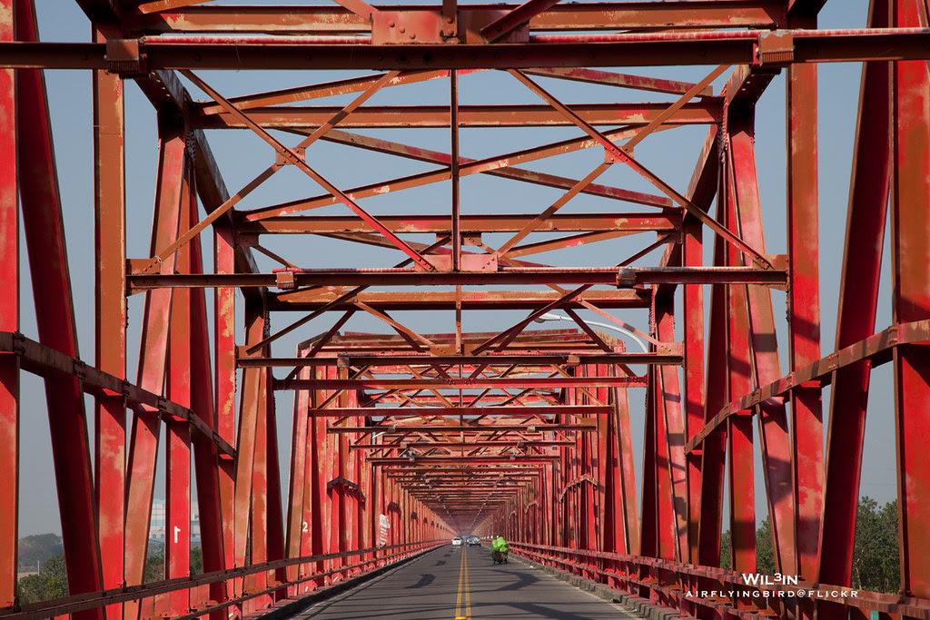 Bridge 橋