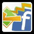 Problema técnico com Login com Facebook