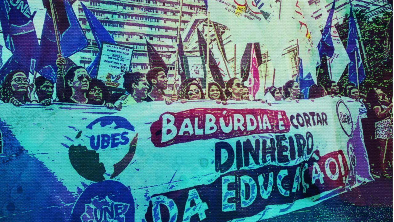Resultado de imagem para MPF ingressa com ação no RN contra ministro da Educação por danos morais a estudantes e professores