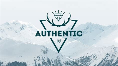 design  authentic hipster logo  photoshop youtube