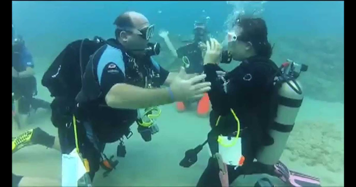 how long does it take to get a scuba license