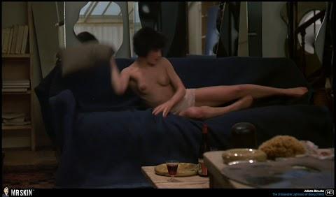 Juliette Binoche Nude images (#Hot 2020)