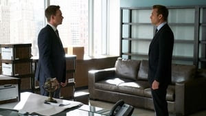 Suits Season 7 : Skin in the Game