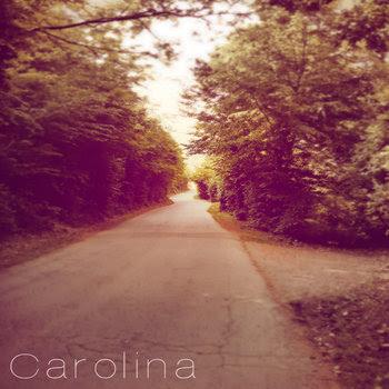 The Carolina EP cover art