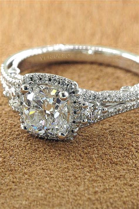 Antique Style Engagement Rings Settings   Engagement Ring USA
