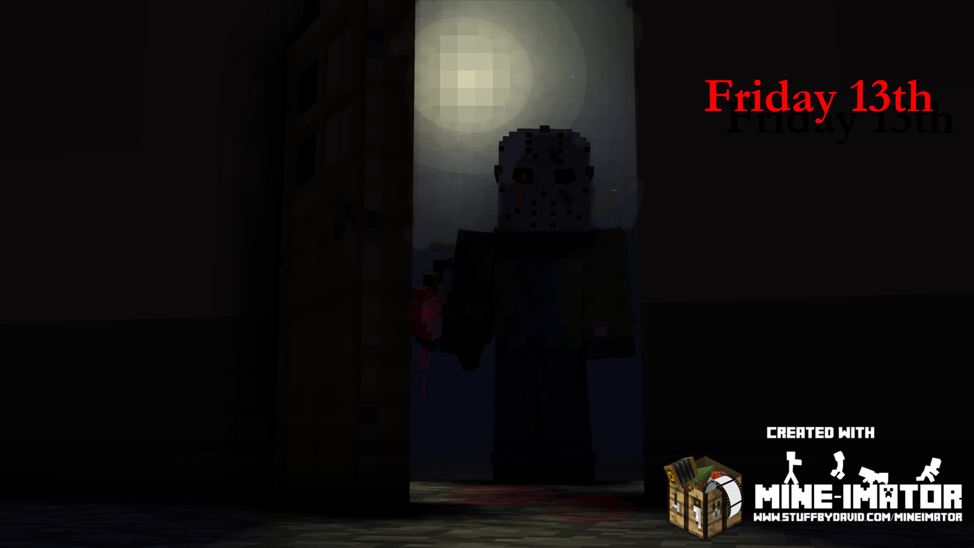 Friday 13th Wallpaper Wallpapers And Art Mine Imator Forums