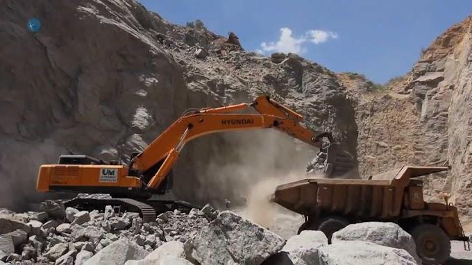 SUDOESTE | Bamin perde direito de explorar mina de manganês em Caetité