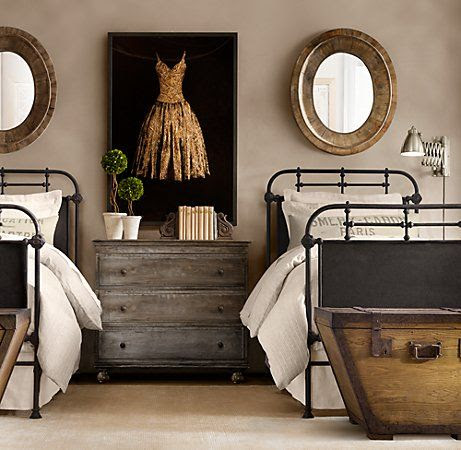 Tidbits&Twine Guest Bedroom Inspiration 2