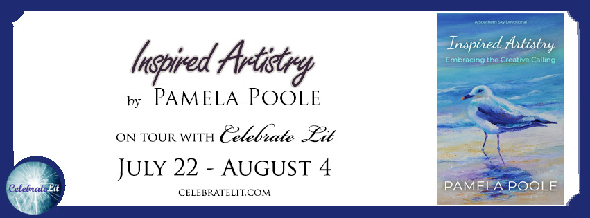 inspried artitisty FB Banner