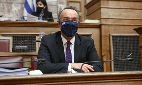 Σταϊκούρας: Από 80 έως 700 ευρώ το επίδομα θέρμανσης