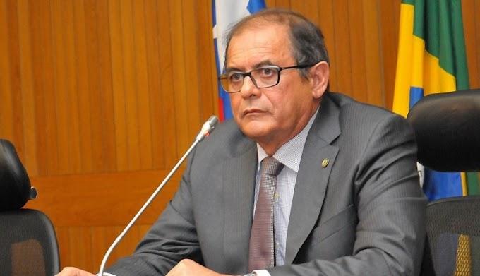 Humberto Coutinho será intimado hoje a divulgar salários de deputados e servidores da AL-MA