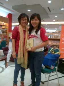 Clara Ng & ZP