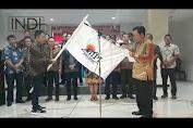 Pelantikan Pengurus DPD GIPI Sulawesi Utara