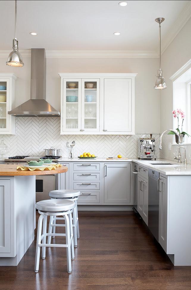 Small Kitchen Design Ideas: Creative small kitchen ...
