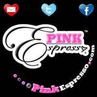 PINK Espresso