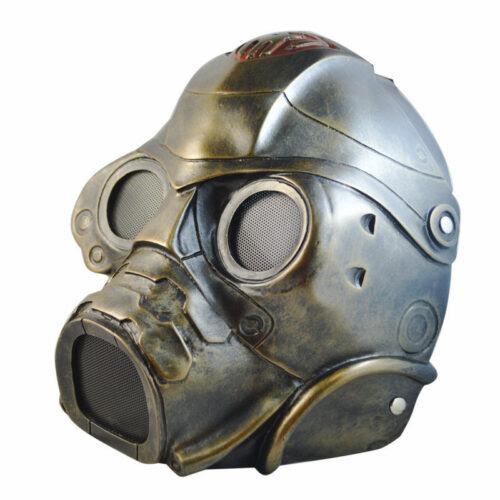 Art-Craft-Resin-Handcraft-CS-Fallout-Terrorist-font-b-Mask-b-font-Ghost-Radiation-font-b