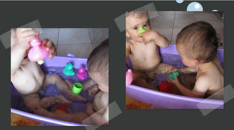 Bain Des Jumeaux
