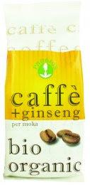 Caffè + Ginseng
