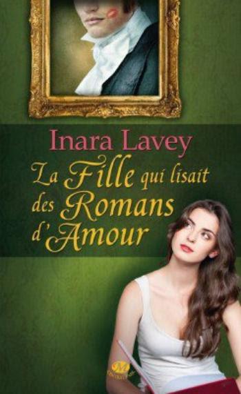 La fille qui lisait des romans d'amour