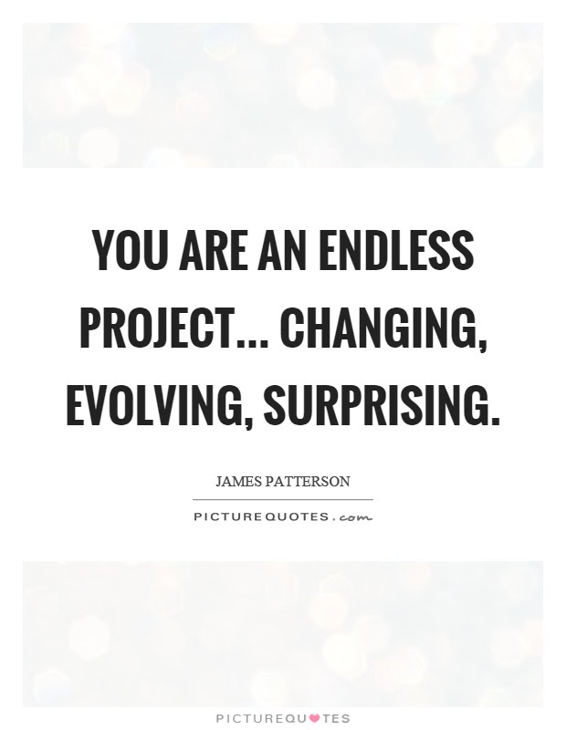 Evolving Quotes Evolving Sayings Evolving Picture Quotes