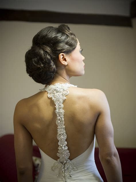 Wedding hair & makeup for Mature Brides & Mother of Bride
