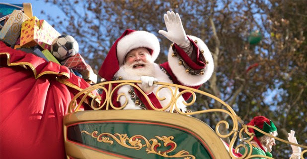 A Brief History Behind Celebrating Christmas on 25th December