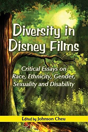 Diversity essay racial