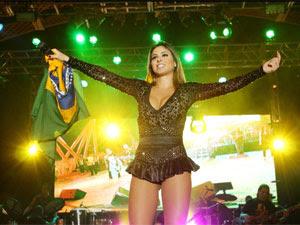 Banda Cheiro de Amor deve levar foliões a Abreu e Lima (Foto: Reprodução / Site oficial)