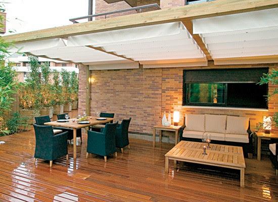 iluminacion, diseño, decoracion, exteriores, muebles