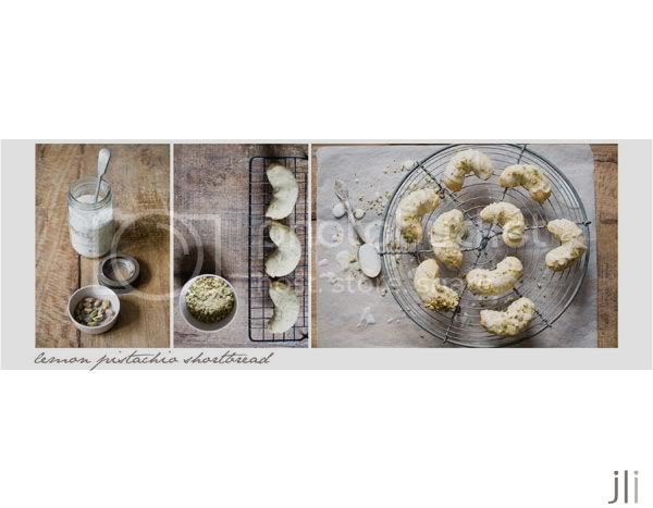 lemon pistachio shortbread,jillian leiboff imaging,baking,food photography,sydney
