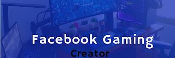 Facebook Gaming Creator