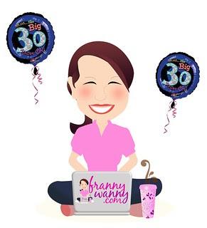 Frannywanny 30