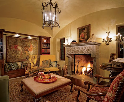 Spanish Colonial Interiors Decor To Adore
