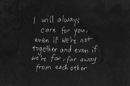 Love Relationship Couple Quote Him Text Sad Quotes Beautiful Forever