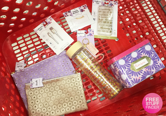 Target: Cute Mother\u002639;s Day Gifts, from Just $3