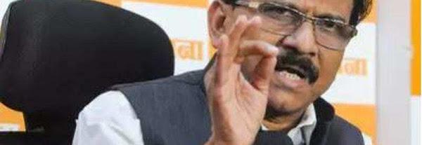 Nobody should feel ashamed of chanting Jai Shri Ram: Shiv Sena MP Sanjay Raut