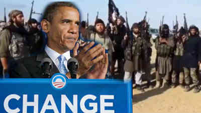 Learning to Speak Barry's Language, Fundamental Transformation of America is Obama's REAL War, Marxist dialectic, ISIS, Islamic State