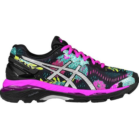 asics gel kayano  running shoe womens backcountrycom