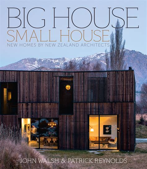 illustrated highly commended big house small