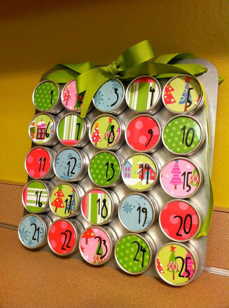 advent calendar for blot