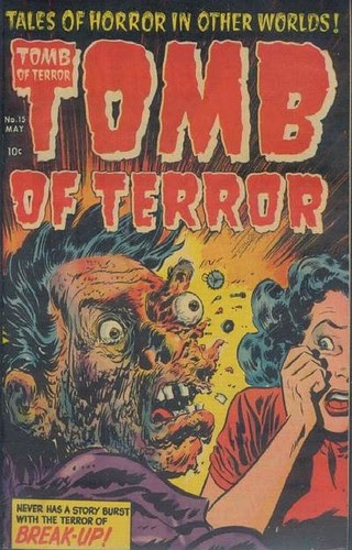 Tomb of Terror 15