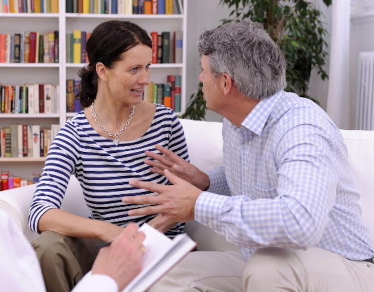 La thérapie conjugale